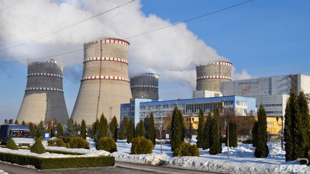 "Supplies of radio stations at NPPs ""Energoatom"""